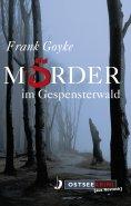 ebook: Mörder im Gespensterwald