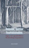 eBook: Geister, Götter, Teufelssteine