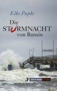 ebook: Die Sturmnacht von Bansin