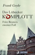 ebook: Das Lübecker Komplott