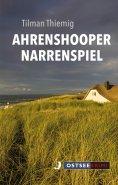 eBook: Ahrenshooper Narrenspiel