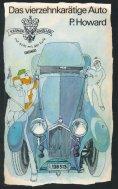eBook: Das vierzehnkarätige Auto