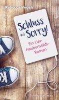 eBook: Schluss mit Sorry!