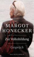 eBook: Zur Volksbildung