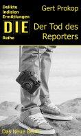 ebook: Der Tod des Reporters