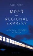 ebook: Mord im Regionalexpress
