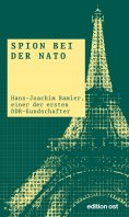 eBook: Spion bei der NATO