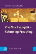 eBook: Viva Vox Evangelii - Reforming Preaching