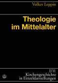 ebook: Theologie im Mittelalter