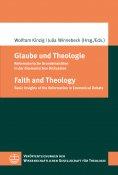 eBook: Glaube und Theologie / Faith and Theology