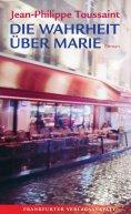 eBook: Die Wahrheit über Marie