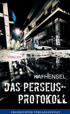 ebook: Das Perseus-Protokoll