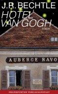 eBook: Hotel van Gogh