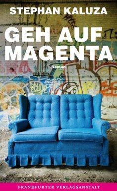eBook: Geh auf Magenta