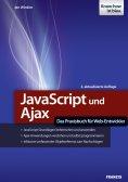 eBook: JavaScript und Ajax