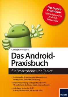 eBook: Das Android-Praxisbuch
