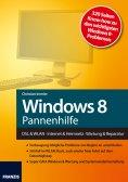 eBook: Windows 8 Pannenhilfe