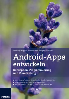 eBook: Android-Apps entwickeln