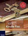 eBook: Das umfassende Handbuch Kindle Fire