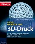 ebook: Coole Objekte mit 3D-Druck