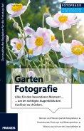 eBook: Foto Praxis Garten Fotografie