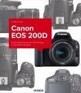 eBook: Kamerabuch Canon EOS 200D