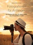 eBook: Fotografieren für Anfänger