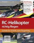eBook: RC-Helikopter richtig fliegen