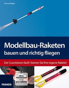 eBook: Modellbau-Raketen bauen und richtig fliegen
