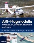 eBook: ARF-Flugmodelle richtig bauen, einstellen, abstimmen und tunen