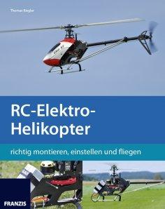 eBook: RC-Elektro-Helikopter