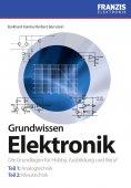 eBook: Grundwissen Elektronik