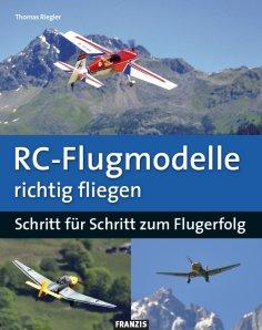 eBook: RC-Flugmodelle richtig fliegen