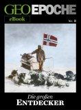 eBook: GEO EPOCHE eBook Nr. 2: Die großen Entdecker