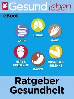 eBook: stern GESUND LEBEN eBook: Ratgeber Gesundheit