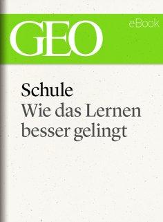 eBook: Schule: Wie das Lernen besser gelingt (GEO eBook)