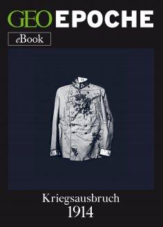 eBook: Kriegsausbruch 1914
