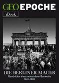 eBook: Die Berliner Mauer