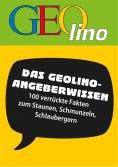 eBook: GEOlino - Angeberwissen