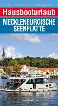 eBook: Hausbooturlaub Mecklenburgische Seenplatte