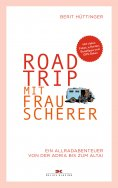 eBook: Roadtrip mit Frau Scherer