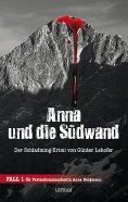 eBook: Anna und die Südwand Der Schladming-Krimi von Günter Lehofer