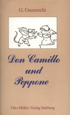 eBook: Don Camillo und Peppone