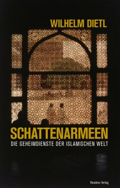 ebook: Schattenarmeen