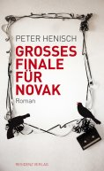 ebook: Grosses Finale für Novak