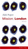 eBook: Mission: London
