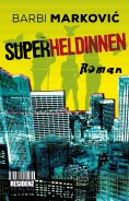 eBook: Superheldinnen