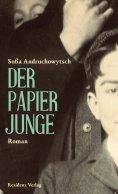 eBook: Der Papierjunge