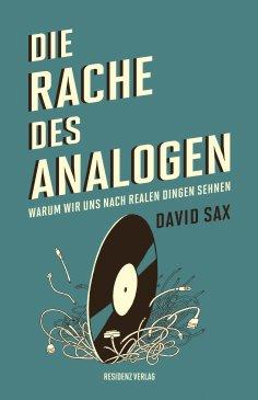 eBook: Die Rache des Analogen