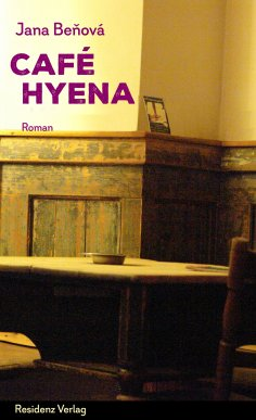 ebook: Café Hyena